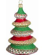Ribbon Candy Tree