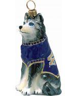 Washington Husky Mascot - Now on Clearance!