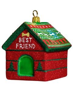 Best Friends Dog House