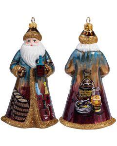 Glitterazzi Bourbon Santa - NEW!