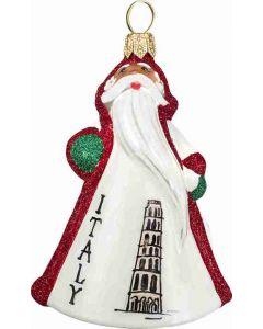 Mini Italy Santa