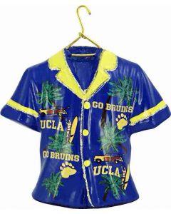 UCLA Collegiate Hawaiian Shirt - Now on Clearance!