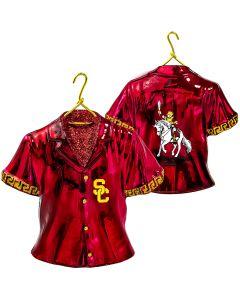 USC Traveler Hawaii Shirt -NEW!