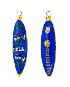 UCLA Collegiate Surfboard