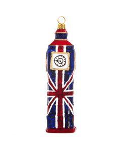 Big Ben - Union Jack Version
