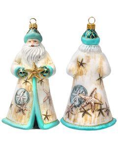 Glitterazzi Nautical Santa
