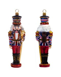 British Nutcracker