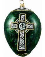 The Celtic Jeweled Egg