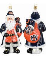 Auburn Collegiate Santa