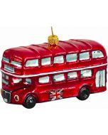 British Double Decker Bus
