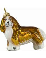 Cavalier King - Blenheim Pendant Ornament - Now on Clearance!