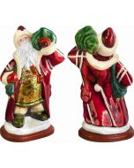 Estonian Santa - Traditional Holiday Version - Now on Clearance!