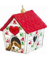 Forever Home Dog House - For Rescues