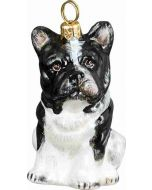 French Bulldog Black and White