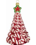 Candy Cane Twisted Tree