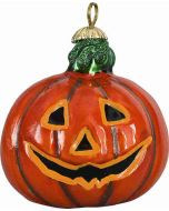 Jack-O-Lantern Pendant - Now on Clearance!
