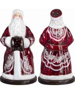 Kiev Santa - Traditional Russian Version - Now on Clearance!