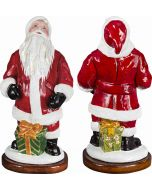 Krakow Santa - Traditional Holiday Version - Now on Clearance!