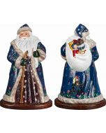 Lvov Santa - Prussian Version - Now on Clearance!