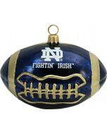 Collegiate Football Notre Dame