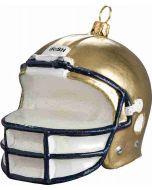 Collegiate Helmet Notre Dame