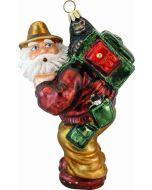Santa Goes Ape Again - Now on Clearance!
