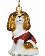 Santa Paws Cavalier King