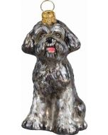 Schnoodle Gray