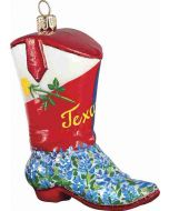 Texas Cowboy Boot