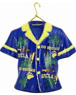UCLA Collegiate Hawaiian Shirt