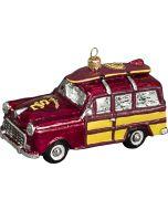 USC Collegiate Woody Car