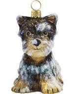 Yorkshire Terrier - Snowy Version