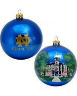 Notre Dame Round Ball