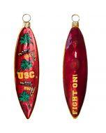 USC Collegiate Surfboard