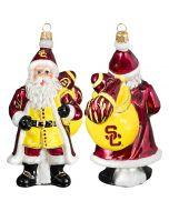 USC Collegiate Santa