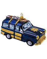 Notre Dame Woody Car - NEW!