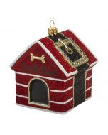 Santa Paws Dog House