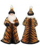 Glitterazzi Tigress Santa