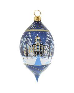 Vintage Notre Dame Drop