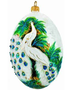 The Courtship Jeweled Egg