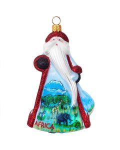 Glitterazzi Africa Santa - NEW!