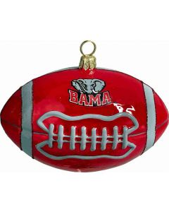 Collegiate Football Alabama