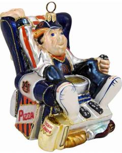 Auburn Armchair Quarterback - Now on Clearance!