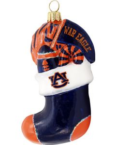 Auburn Collegiate Stocking