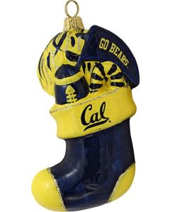 California Collegiate Stocking - Now on Clearance!