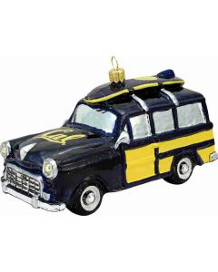 California Woody Car - Now on Clearance!