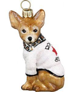 DIVA Chihuahua Rock Star