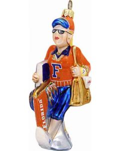 Florida Touchdown Sally - Now on Clearance!