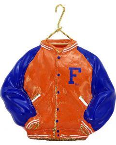 Florida Varsity Jacket - Now on Clearance!