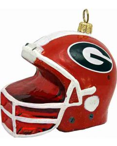 Georgia Collegiate Helmet
